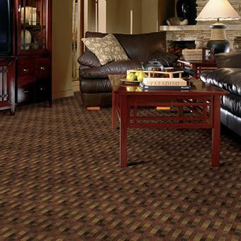 Masland Carpets eclectic-carpet-tiles