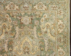 Thyme Persian-Style Rug traditional rugs