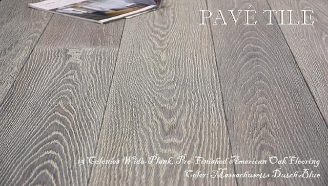 Traditional Wood Flooring traditional-hardwood-flooring