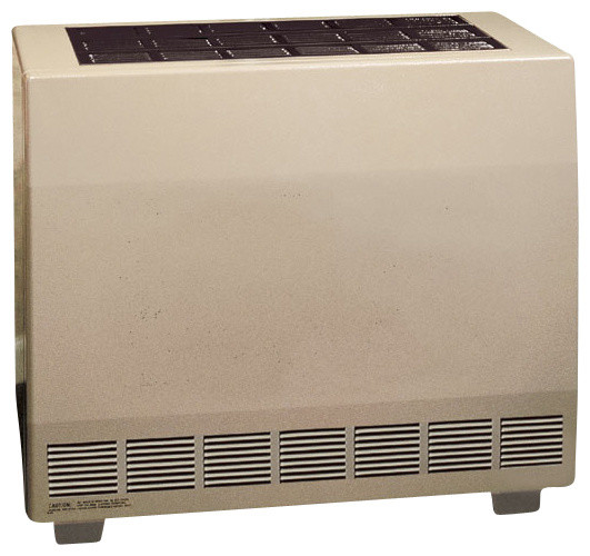 RH65CNAT - Natural Gas - Modern - Space Heaters - by Shop Chimney
