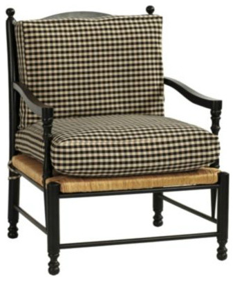 Toulon Chair traditional-accent-chairs