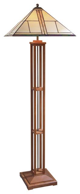 Stickley Floor Lamp 89 91 058
