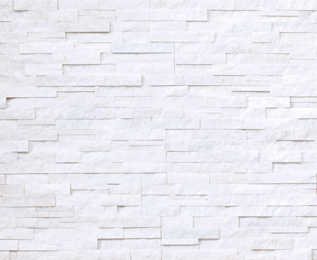 Realstone Systems Arctic White Shadowstone home-decor
