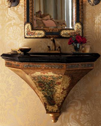 Traditional Bathroom Sinks traditional-bathroom-sinks
