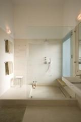 Pinterest / Search results for modern limestone bathroom