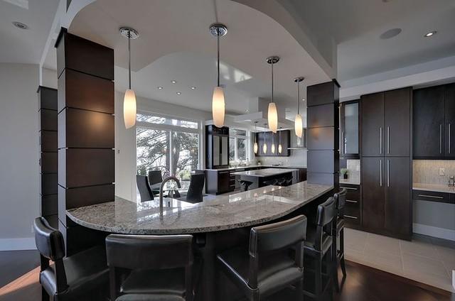 Bianco Antico Granite Quartz Kitchen Other Metro By Stone Age Marble Ltd