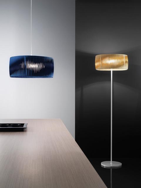 ZEROOMBRA by Topdomus official web retailer modern-floor-lamps