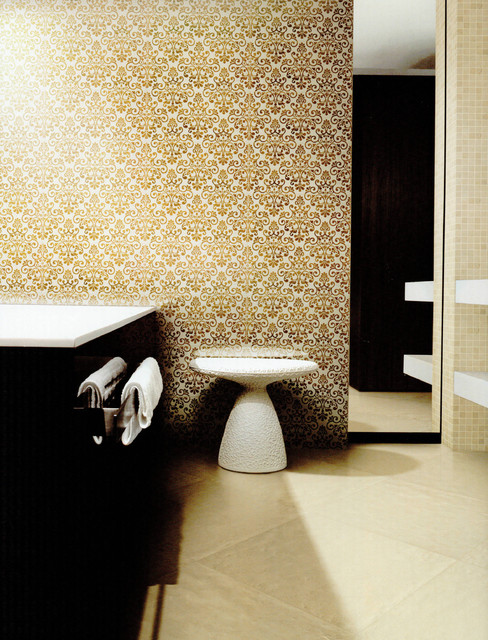 Porcelain Floor Tile -- Marble Series traditional-wall-and-floor-tile