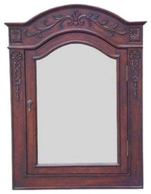 ... Inch Mirror Medicine Cabinet - LMC30W contemporary-medicine-cabinets