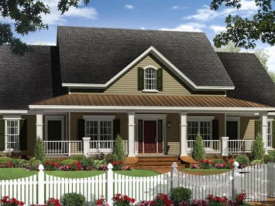 House Plan 21-307