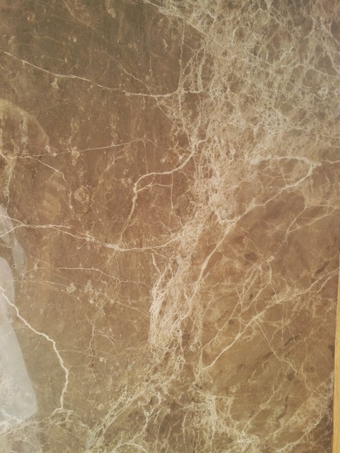 Emperador Marble mediterranean-tile