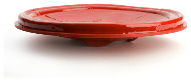 Droog Red Revisited Plates (Small Plate) modern-dinner-plates