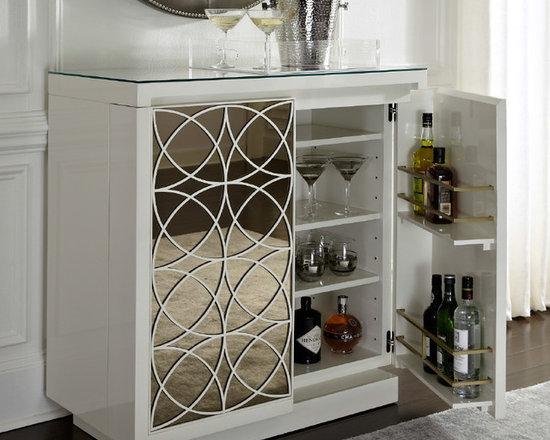 Lawson Bar Cabinet -