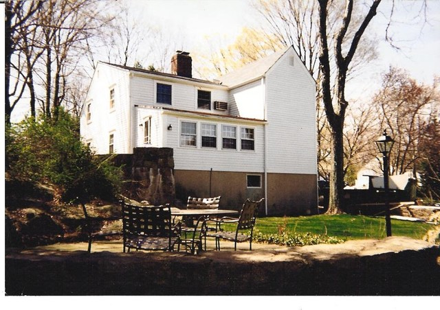 Old Long Ridge Stamford Ct Traditional New York By