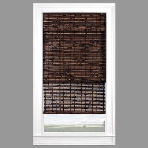 Blinds Com Brand Premium Woven Wood Shades With Optional