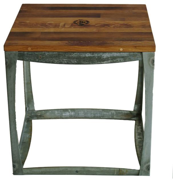 Wine Barrel Furniture furniture