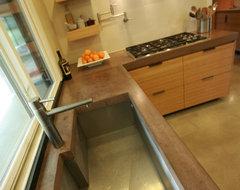 Naify Kitchen modern-kitchen