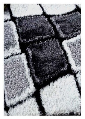 Foreign Accents Ragtime RAG 7501 Area Rug modern-rugs