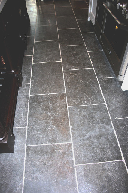 Belgium bluestone traditional wall and floor tile for Bluestone flooring