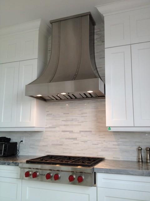 30 wall mount stainless steel kitchen range hood stove