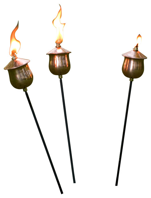 Outdoor fire lights outdoor lighting outdoors 2 polyvore mozeypictures Gallery