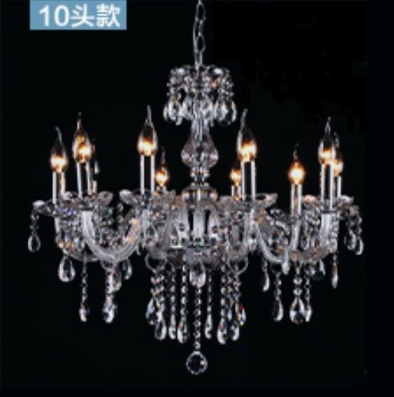 Chandler Chandelier modern-chandeliers