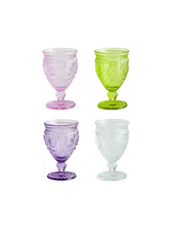 Parisian Glass -
