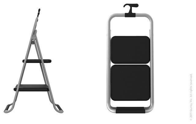 Boost Step Stool modern-ladders-and-step-stools