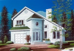 House Plan 76159 at FamilyHomePlans.com