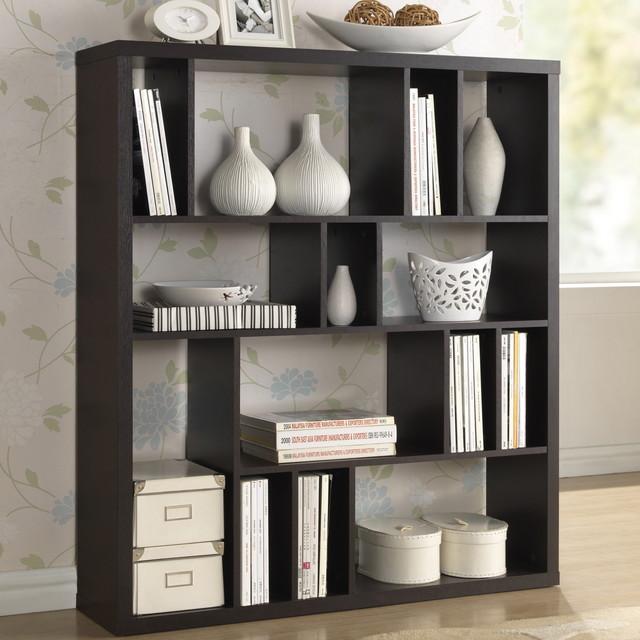 baxton studio declan dark brown espresso modern storage. Black Bedroom Furniture Sets. Home Design Ideas