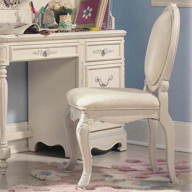 Romance Desk Chair Modern Kids Desks And Desk Sets