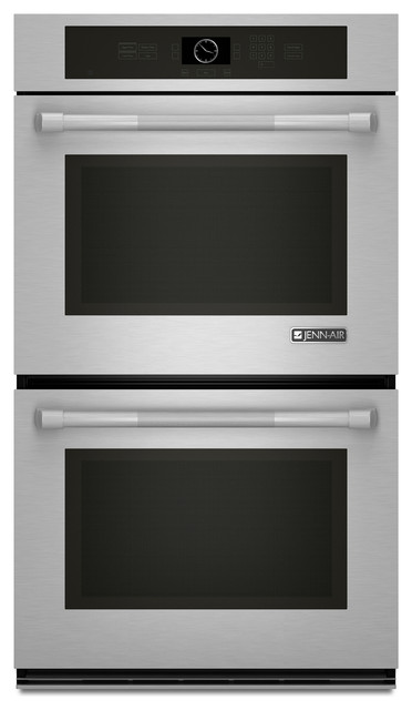 Jenn Air 30 Quot Double Electric Wall Oven Stainless Steel
