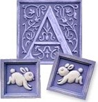 Monogram Letter Sets  kids products