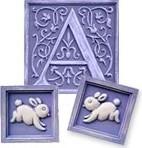 Monogram Letter Sets kids-products