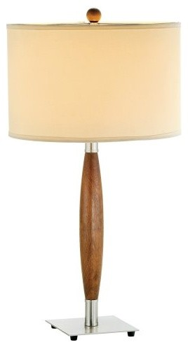 Adesso Lighting Adesso 3340-13 Hudson Table Lamp contemporary-table-lamps