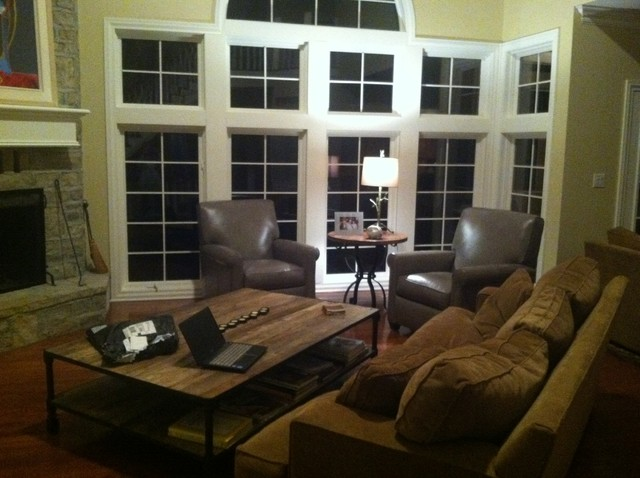 Staging transitional-family-room
