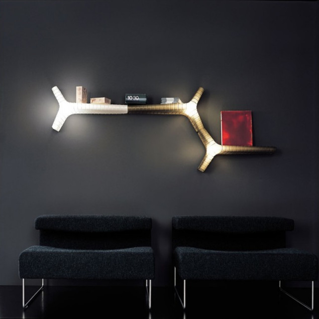 Yet Wall Lamp modern