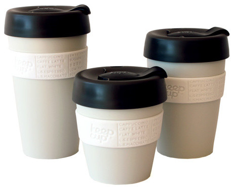 KeepCup Reusable Cup contemporary glassware