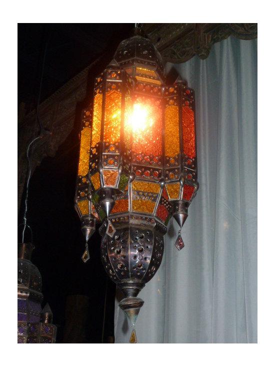 Unique Lighting -