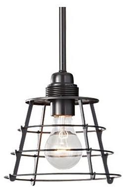 Urban Renewal P1252 Pendant by Feiss modern-pendant-lighting