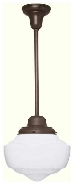 Wilamette 6 Pendant Light traditional-pendant-lighting