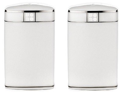 Contemporary Salt And Pepper Shakers And Mills by kate spade
