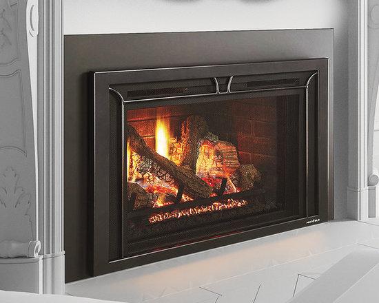 Escape Gas Fireplace -