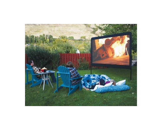 Camp Chef Outdoor Movie Screen -