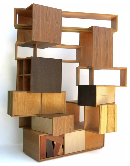 ZEMAYESH craftsman-furniture