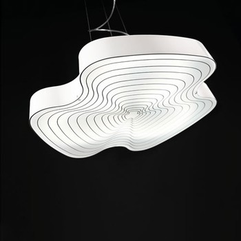FDV Collection  Infinity Pendant Light modern pendant lighting