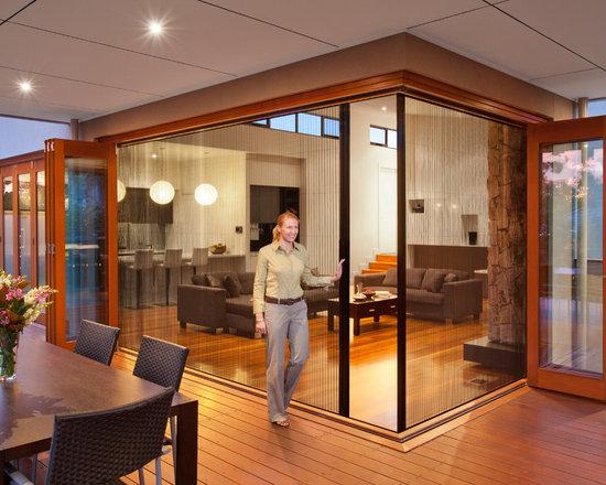 Weatherfold 4s Bi-Fold Door Hardware -