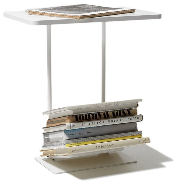Modern Magazine Racks by purehome