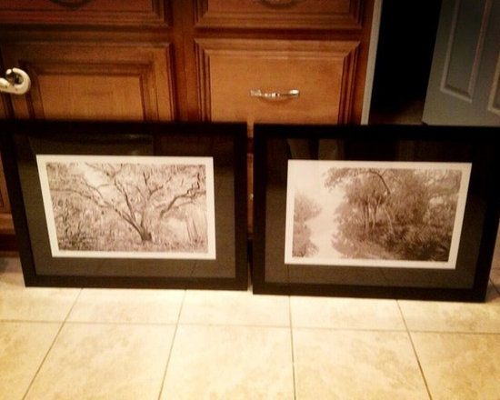 Final Products - Lowcountry Series.