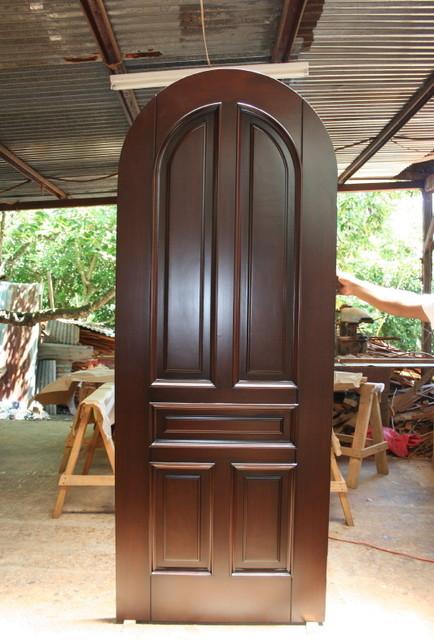 Mahogany Front Door Traditional Front Doors Miami By Mahogany De Hond
